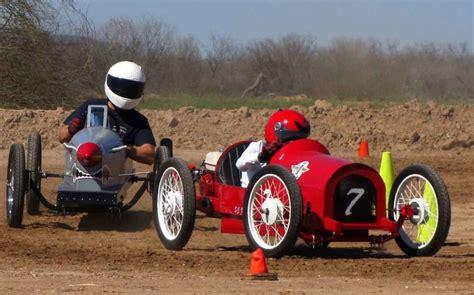 Cyclekart Racing is a Grassroots Grand Slam | Rare Car Network