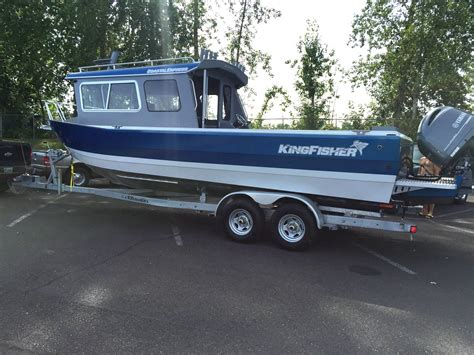 Kingfisher Boats Portland by Kingfisher Boats For Sale Boats