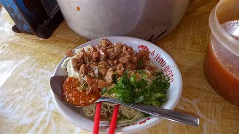 Makan Sampai Kelenger Mie Ayam Puri