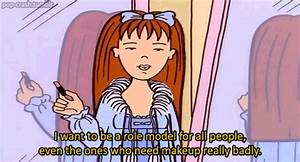 What Advice Wou... Daria And Quinn Quotes