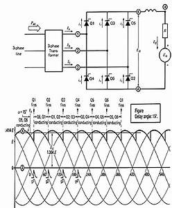 Three-phase Full-wave Controlled Rectifier