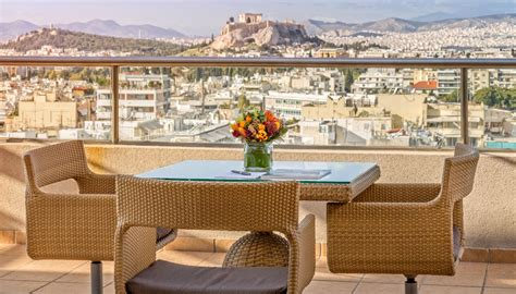 Divani Hotel Athens by Divani Caravel Hotel Gallery