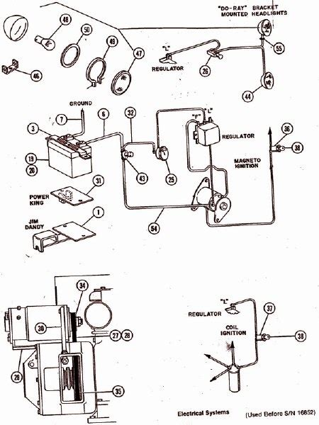 Pics About John Deere Sabre Parts Diagram Anything