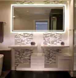 bathroom ideas houzz seura lumination collection bolero design contemporary bathroom mirrors by seura