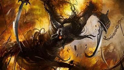 Demon Devil Wallpapers Succubus 1080p Evil Satanic