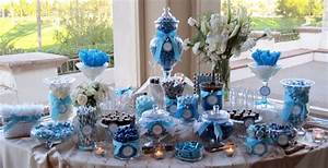 Trend We Love: Candy Buffets BridalGuide