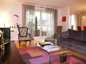 un sejour chic et cosy decoratrice d39interieur conseil With interieur chic et cosy