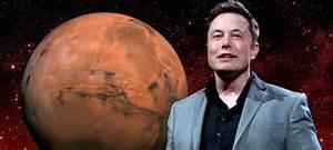 Tesla En Orbite : space x ce n 39 est pas sur mars qu 39 elon musk enverra sa ~ Melissatoandfro.com Idées de Décoration