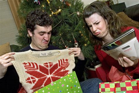 the most returned christmas gifts 46 billion in clothes