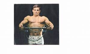Bullworker 2 Exercise Chart Bullworker Body Transformation