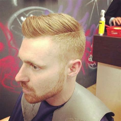 comb  fade hairstyles  men mens hairstyles