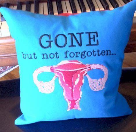 happy hysterectomy images  pinterest aunt flo