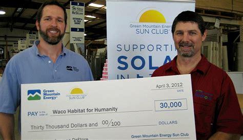 waco habitat humanity restore project housing