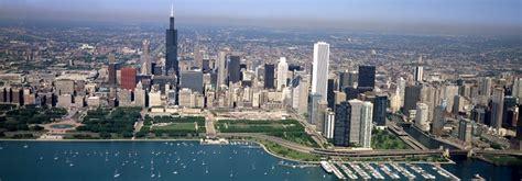 chicago illinois  route  journey begins legends