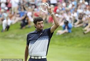 Bubba Watson rallies to win in Connecticut _ again | Daily ...
