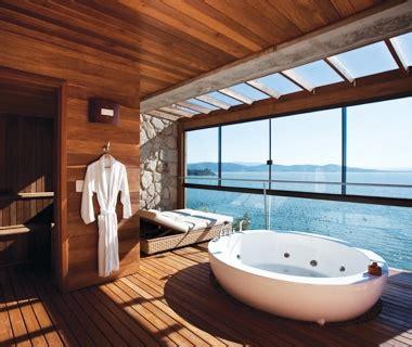 worlds coolest hotel bathrooms travel leisure
