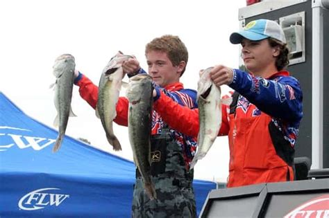 muhlenberg county anglers win khsaa state bass fishing tournament