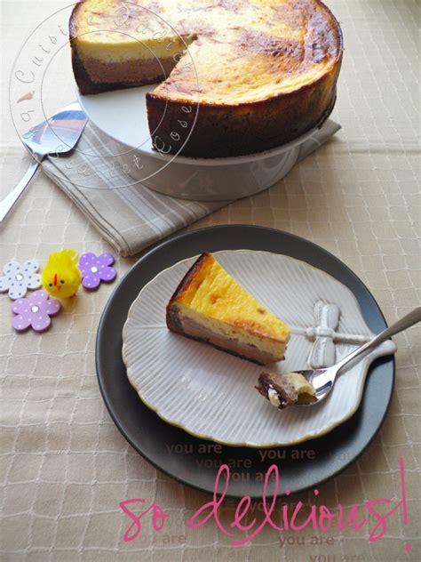 cuisine addict com ma découverte du jour le philadelphia milka cheesecake