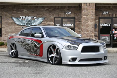 domestic cars  crossovers trinity motorsports