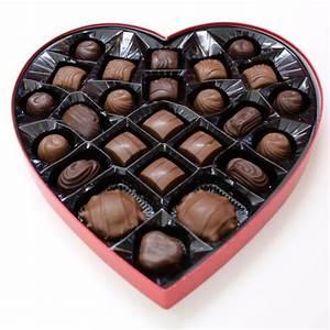 Valentine Chocolate Box | www.pixshark.com - Images ...