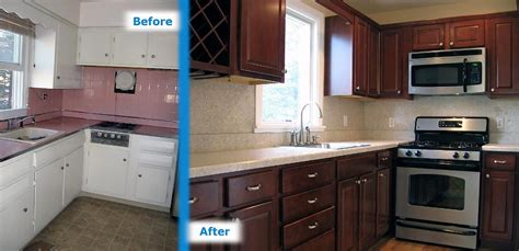 cheap galley kitchens galley kitchen remodel before and after on a budget 2096