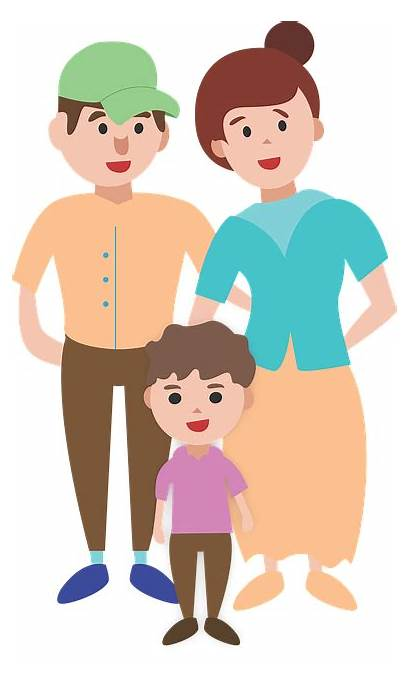 Illustration Vector Characters Child Pixabay Graphic Illustrations