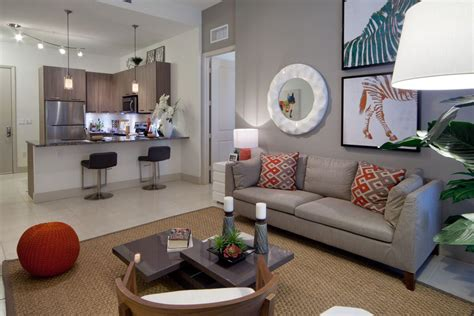 Apartment Rooms : Best Miami Apartments-freshome