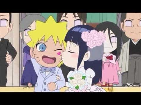 hinata wedding