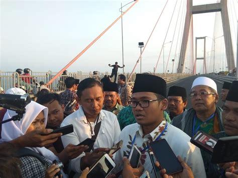 Tarif masuk plh puntondo : Suramadu Gratis, Kapal di Pelabuhan Kamal Akan Disulap ...