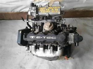 Motor Daewoo Lanos 1 5 63kw