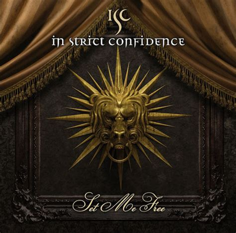 In Strict Confidence Set Me Free  Ver Sacrum