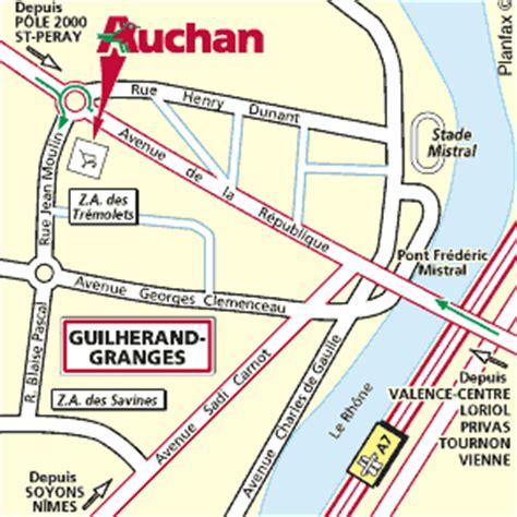 adresse auchan guilherand granges traiteur guilherand granges 07 commande en ligne sur