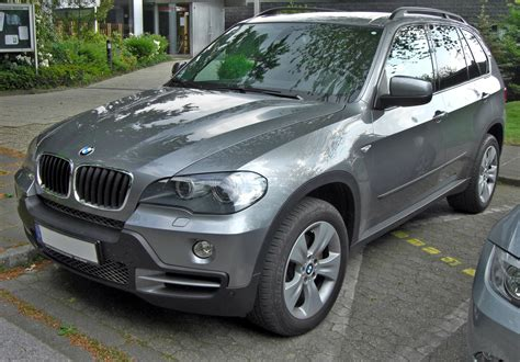 Bmw X5 Models by Bmw X5 M E70 2009 Models Auto Database