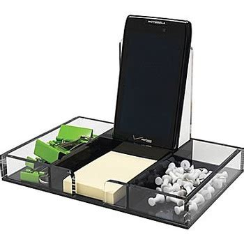 acrylic desk accessories acrylic desk accessories lucite office stationery holder