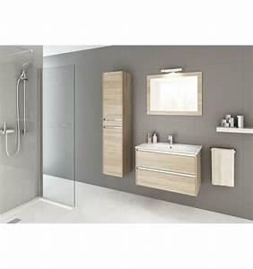 impressionnant salle de bain beige et gris avec photo deco With salle de bain grise et beige