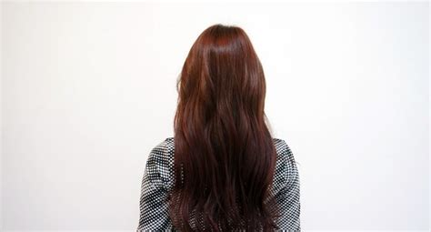 Trendy Hair Color For Girls