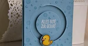 Kreativ Mit Liebe : kreativ mit liebe kullerkarte zur geburt ~ Buech-reservation.com Haus und Dekorationen