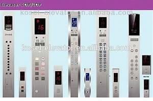 Mitsubishi Type Lift Door  Elevator Door Operator And