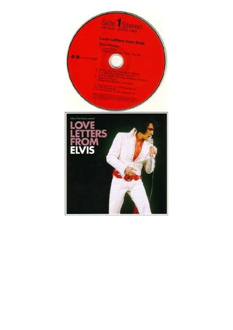Sony Bmg Nashville by Elvis Collectors Fdt Sony Bmg