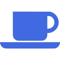 These free images are pixel perfect to fit your design and available in both png and vector. Royal blue coffee icon - Free royal blue coffee icons