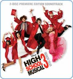 Mixed Imaginations - MiM: HSM3 Soundtrack to air on Radio ...