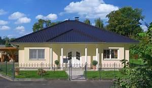 Was Ist Ein Bungalow : bungalow grundrisse massivhaus bungalows massiv bauen roth massivhaus ~ Buech-reservation.com Haus und Dekorationen