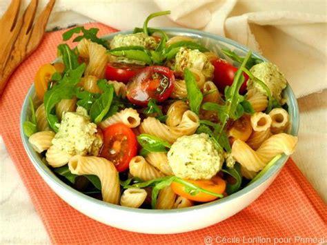 salade de pates au fromage 28 images salade de p 226 tes au saumon et au fromage de ch 232