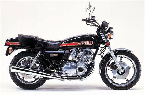 Gs1000 Suzuki by Suzuki Gs1000 Custom Parts