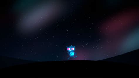 night   woods launching  late february polygon