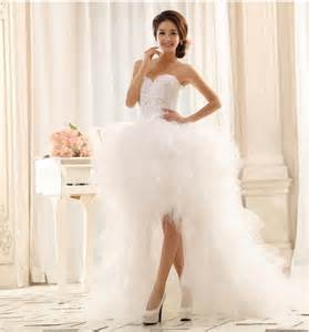 Short Wedding Dress for Women