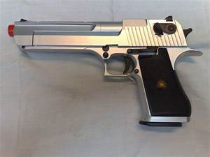guns and ammo: Desert eagle| gold desert eagle pistol ...