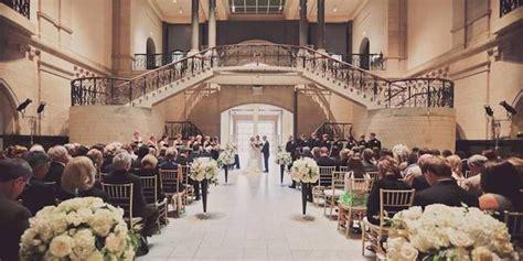 cincinnati art museum weddings  prices  wedding