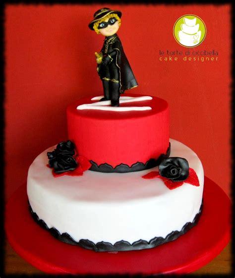 zorro birthday cake party cakes superhero acontecimientos festivos el guardado desde uploaded user kelle smith para