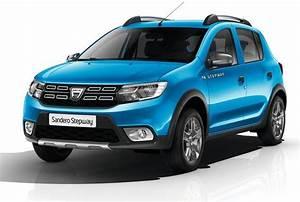 Prix Dacia Sandero Stepway Essence : stepway tce 90 gpl borel gpl ~ Gottalentnigeria.com Avis de Voitures